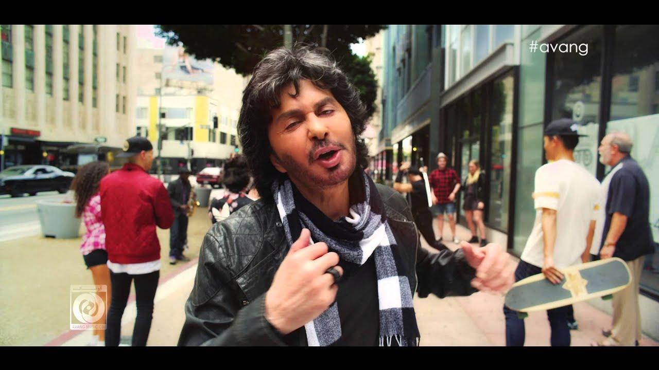 Download Shahram Solati - Omre Dobareh OFFICIAL VIDEO HD
