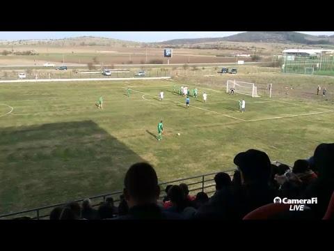 Драгоман - ОФК Костинброд 2012 1:1 (Второ полувреме)