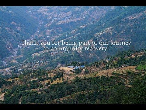 3 Year Anniversary of Nepal Earthquake!