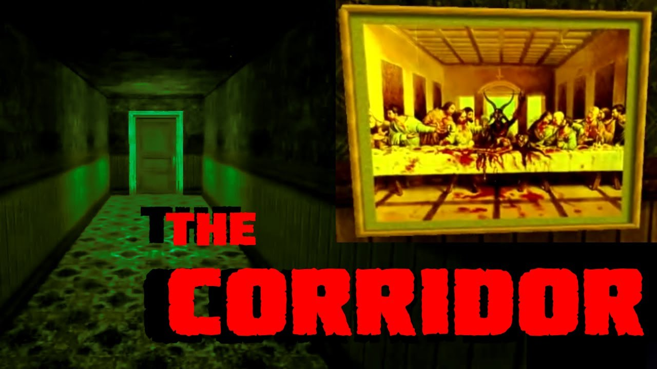 The corridor free first person horror game musical webcam the corridor free first person horror game musical webcam goodness sciox Images