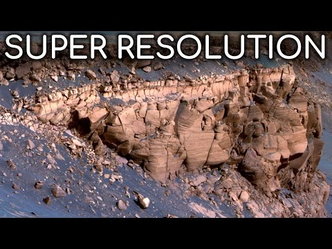 What did NASAs Opportunity Rover find on Mars? (Episode 3)