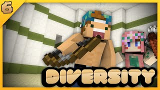 FIGHT TO THE DEATH! DIVERSITY Ep.6 (ARENA)