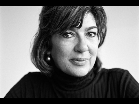 Christiane White christiane amanpour