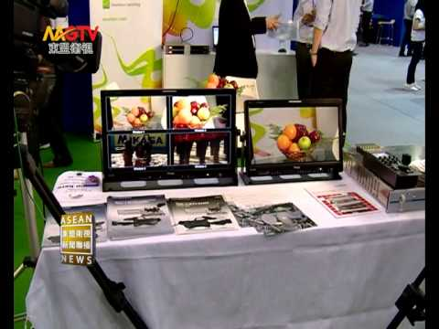 MGTV:THAIBEX 2013  (Thailand Broadcasting Exhibition )