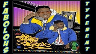 """Fabolous Young O.G. Type Beat """"New Old Flow"""" Prod. By Real Art Beats"""