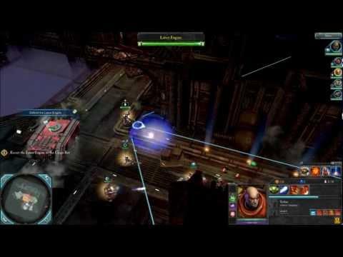 Warhammer 40k - dawn of war 2 - retribution - space marines - part 22 |