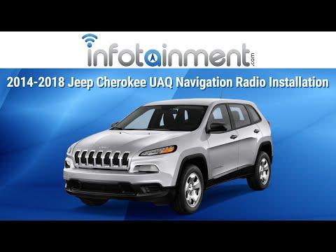2014-2018-jeep-cherokee-uaq-navigation-radio-installation