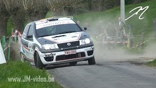 Stephan Hermann | Fiat Punto Kit-Car [HD] by JM