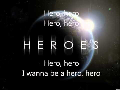 Pegboard Nerds - Hero (Edited by Kopec) LYRICS