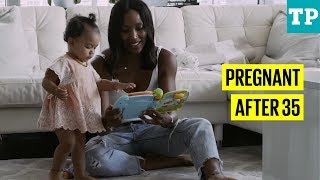I was meant to be a mom after 35—here's why | Trying For Baby: My Journey