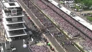Brasil. Retrospectiva da Fórmula Indy 2011 -- Parte 1.3..