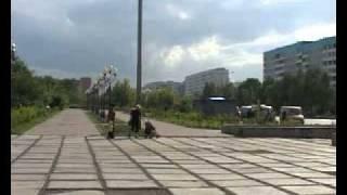 Песня про Сосновоборск