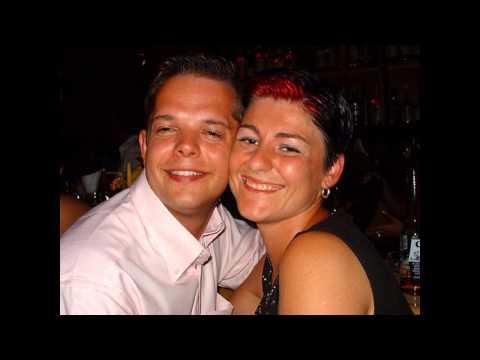 Seit 10 Jahren verheiratet. Ich liebe Dich !