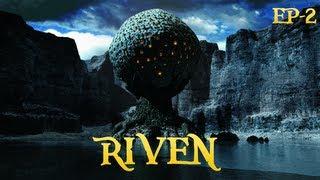 Riven: Decifrar los Numeros por #2 KERNEL404 (Live Gameplay/Comentado)