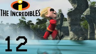 The Incredibles: Fastest Man Alive (12)
