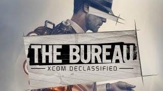 CGR Undertow - THE BUREAU: XCOM DECLASSIFIED review for Xbox 360