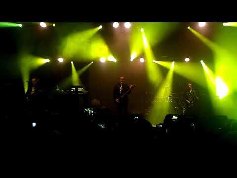 Anathema - Panic (Live At Izmir Arena, 16.12.2017)