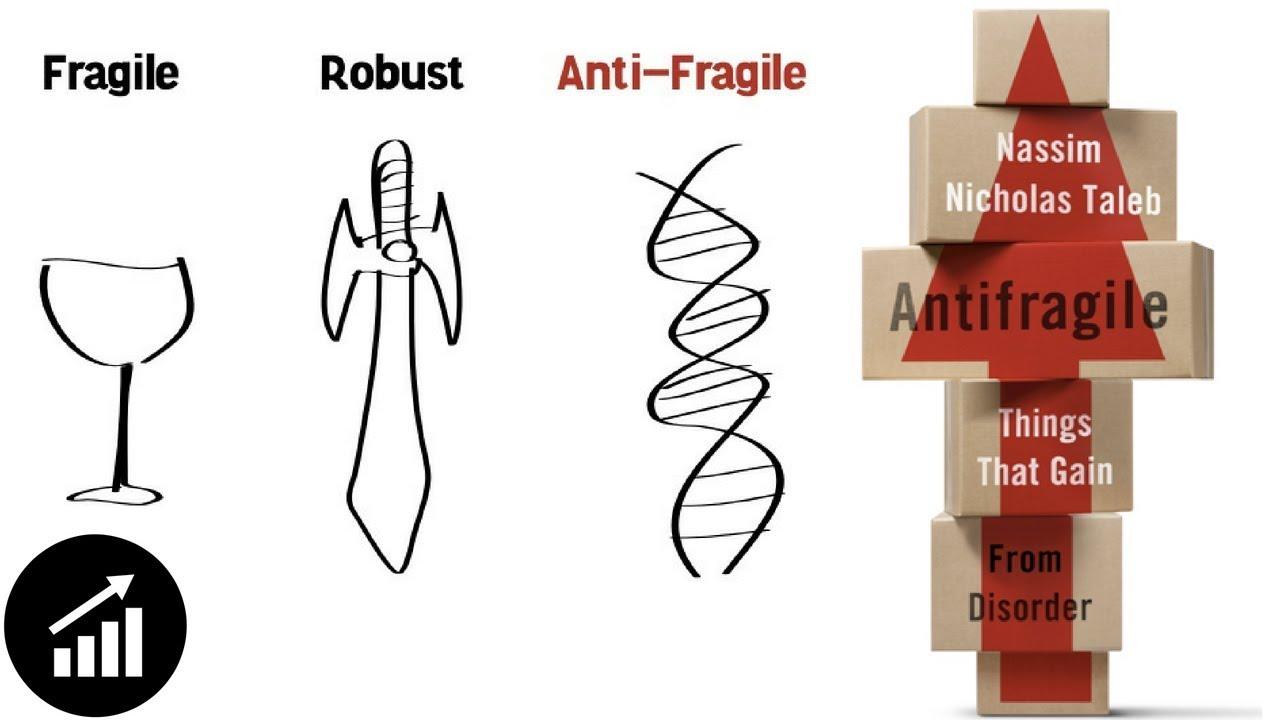 「anti-fragile」的圖片搜尋結果