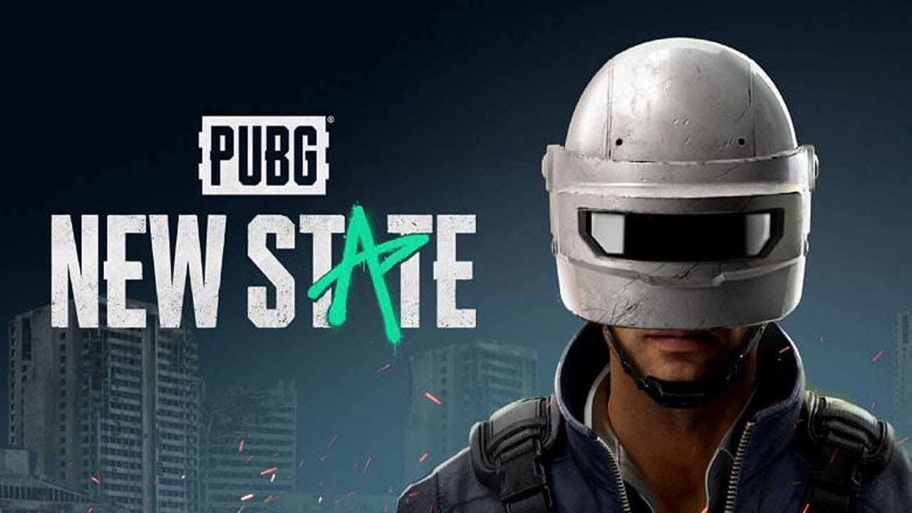 PUBG NEW STATE Pre-registration || PUBG MOBILE 2 TRAILER || Y8Gamer