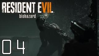 MMP Plays: Resident Evil 7 [P4]