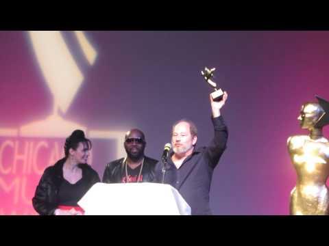 Eric Lambert - Chicago Music Awards Winner 2015