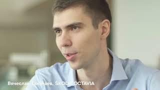 Skoda OCTAVIA в Ижевске с выгодой до 300 000 руб. в сентябре