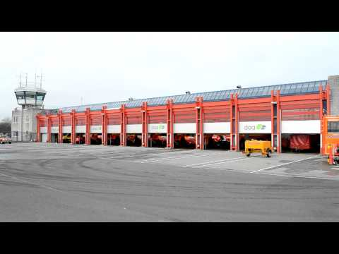 DOORFIX ALBANY FAST ACTION DOORS DUBLIN AIRPORT FIRE STATION.MOV