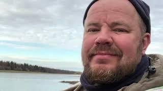 Рыбалка на щуку осень 2018