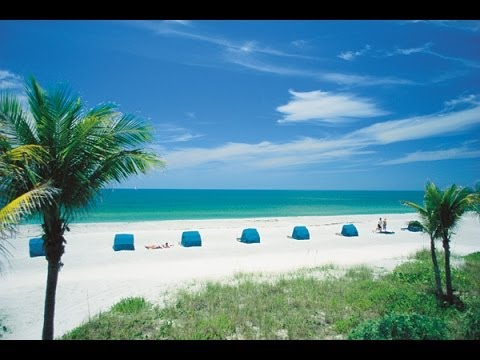Florida Travel: 825 Miles of Beaches