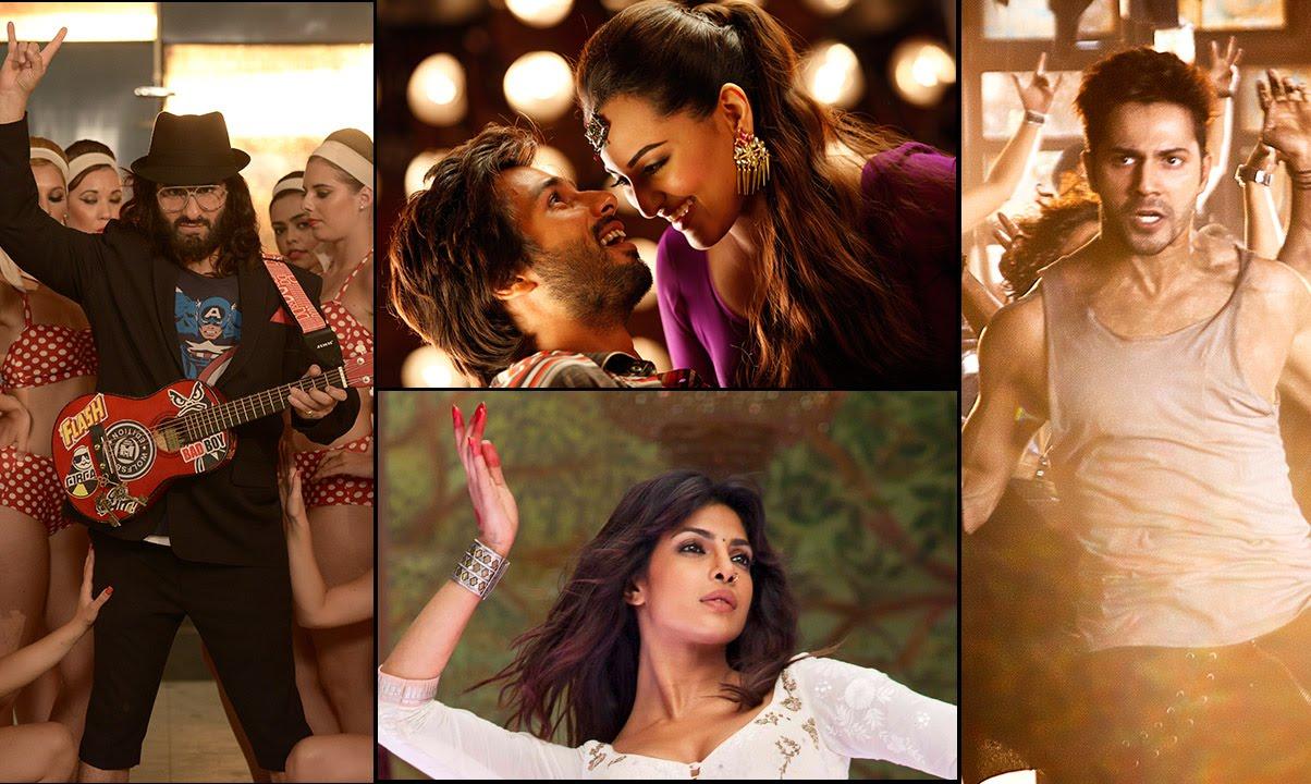 Dj Chetas 2015 best Mashup | Bollywood Superhit songs
