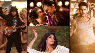 Best Mashups of Bollywood | Jee Karda, Saree Ke Fall Sa, G Phaad Ke | Remix by Dj Chetas
