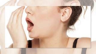 කට ගද ගහන ප්රශ්නෙට නියම විසදුම - Eliminate Bad Breath In 5 Minutes! - Home Remedies for Bad Breath