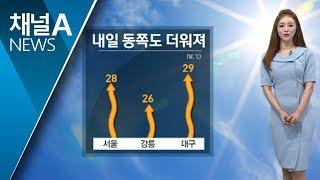 [날씨]전국 맑음…자외선 수십 분 노출에도 '화상' thumbnail