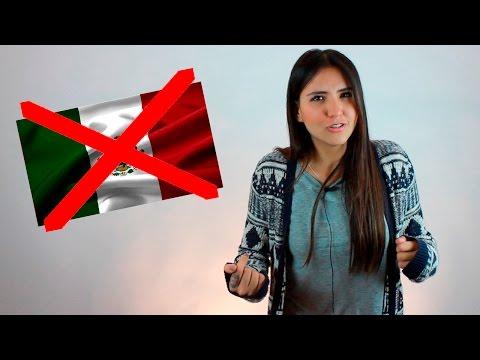 7 RAZONES PARA NO VIVIR EN MÉXICO | @CELLEGRINI