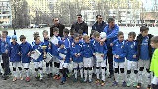 Футбол - ДЮСШ - 2