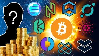 🔥 Altcoins on FIRE! Bitcoin Whale Hoards $650 MILLION! It's NOT Who You Think...