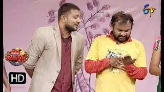 Venky Monkies Performance | Jabardasth | 13th December 2018 | ETV Telugu