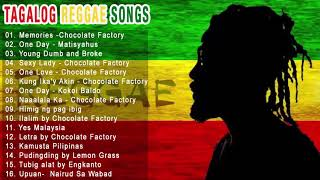 Download Song NEW Tagalog Reggae Classics Songs 2019 - Chocolate Factory Tropical Depression Blakdyak MP3