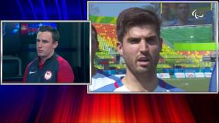June 9th, 2017: Mason Abbiate chats LT5k and soccer with Paul Rudy