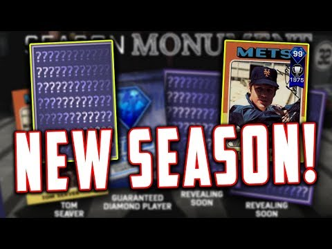 GRINDING THE NEW SEASON! MLB The Show 17 | Diamond Dynasty Ranked Seasons