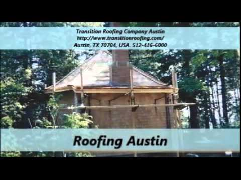 Transition Roofing Company Austin Tx (512 416 6000)