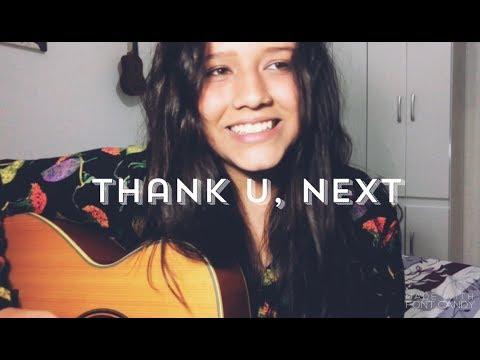 Thank u next - Ariana Grande  Beatriz Marques cover