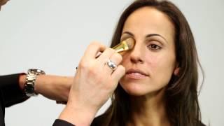 Top tips from Stephen Gaskett, international make-up artist, Elizabeth Arden Thumbnail