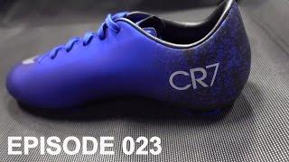 CRISTIANO RONALDO SHOES! (EP 023)
