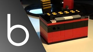 My First Lego Puzzle Box | Remake