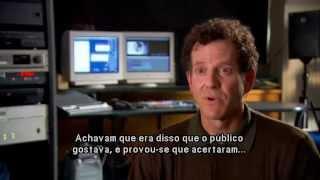 Um Corte no Tempo: A Magia da Edição de Filmes (EUA, 2004) Legendado pt-br