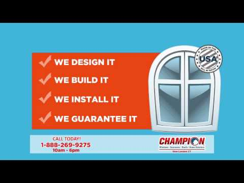 Window Replacement New London CT. Call 1-888-269-9275 10am - 6pm M-F | Home Windows