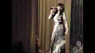 Конкурс Мисс Мамонтово 2013 творческий конкурс 9290