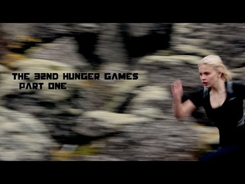 The 32nd Hunger Games - Disturbia [Part 1/6]