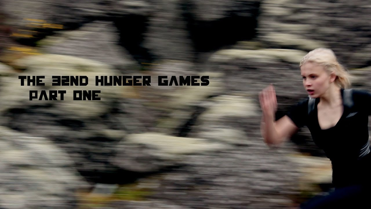 watch the 32nd hunger games disturbia part 16 2014